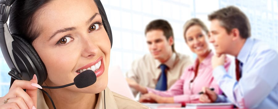 Employee Whistle Blower and Hotline Call Center